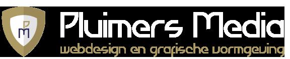 Pluimers Media webdesign en grafische vormgeving